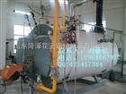 1吨燃气蒸汽锅炉价格