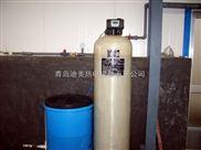 供應全自動軟水器 鈉離子交換器 鍋爐水處理器 廠家批發