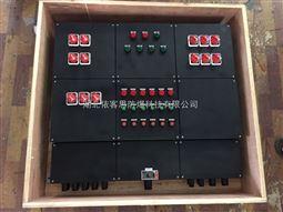 BXM(D)8060-12K 380V防爆防腐配电箱