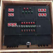 FXM8050-T6回路挂式防爆防腐照明配电箱