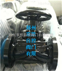 EG41J英标隔膜阀