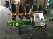 灌溉碟片式过滤器