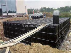 14*10*3.5=490陕西汉中榆林地埋式箱泵一体化消防设备厂家