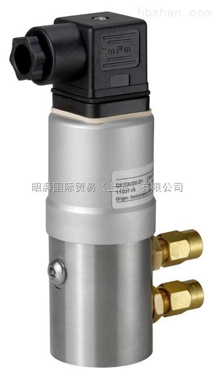 供应德国*西门子压力传感器QBE9001-P10