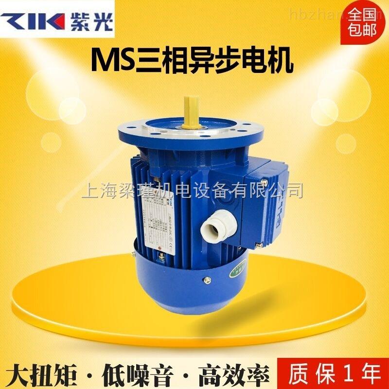 YS7134 紫光电机,ZIK紫光电机,蜗轮减速机,无级变速机