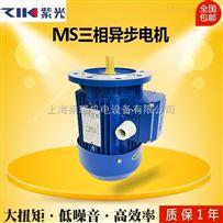 中研紫光电机-MS升级节能电机