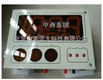 数显微机钢水测温仪 带了2个接口 型号:KZ31-KZ-300BG 库号:M11286