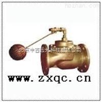 薄膜式液压水位控制阀(DN80) 型号:CQ72-H142X-10T-B库号:M210257