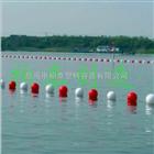 FQ海滩围栏警示浮球塑料浮球生产厂家