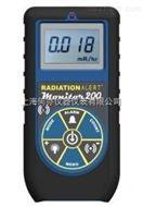 Monitor 200 多功能核輻射檢測儀