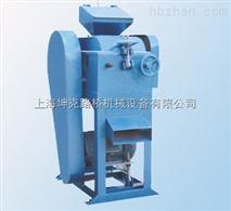 上海坤克路桥厂家供应环保实验室对辊破碎机