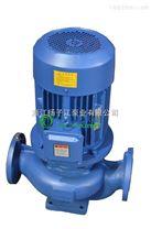 管道增壓泵係列ISG管道增壓泵