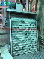 电子厂污水回转式格栅机/细格栅除污机
