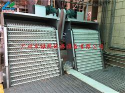 机械除污机|回转式机械格栅