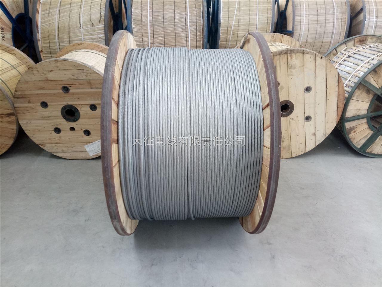 钢绞线GJ-80现货供应价格钢芯铝绞线厂家