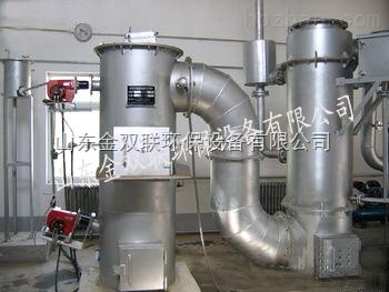 醫療垃圾焚化爐設備價格