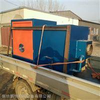 广灵县锯末颗粒燃烧器改造-120万大卡价格