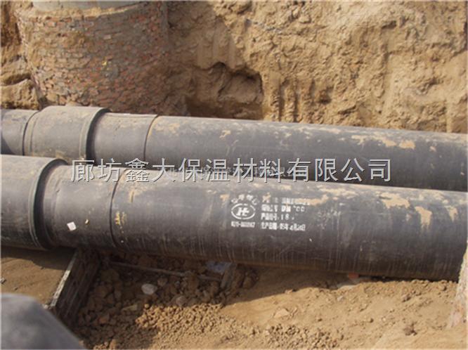 直销供热保温钢管,供热聚氨酯保温管标准