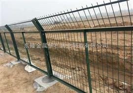 铁路防护栅栏2010-8001