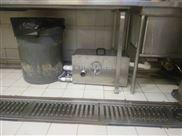厂家直销小饭店油水分离器