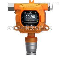 固定式紅外甲烷檢測儀
