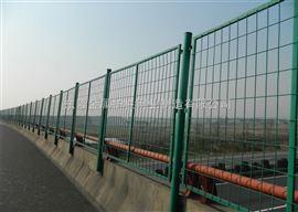 铁路桥梁防护栏