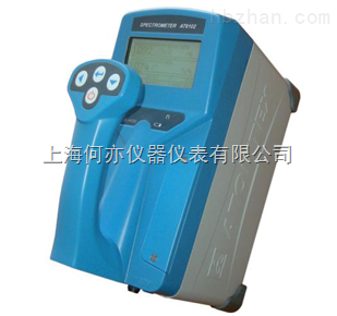 AT6102B多功能便携式能谱仪