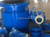 污水常用流量计,厂家选型
