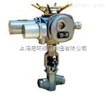 J61Y高温高压焊接截止阀