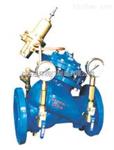 YA741X可调式减压稳压阀