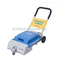 厂家直销 武汉施帝威SC-450D 电瓶式自动步梯清洁机 善洁销售各种清洁设备及维修