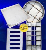 方形井盖模具|井盖塑料模具制作