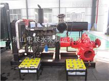XBC係列柴油機消防泵組