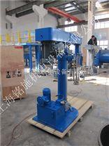 MSE-H液壓型高剪切乳化機