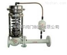 ZZY自力式蒸汽压力调节阀