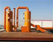 硝酸 盐酸 硫酸酸雾废气净化塔 吸收塔