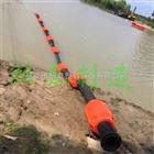 FT宁波清淤管道浮筒 大浮力管道浮筒生产厂家