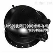 FPM浮箱式拍门,高质量丝口铸钢水处理/冶金/矿用阀门系列