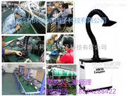 电子工厂焊锡电路板烟味抽烟机