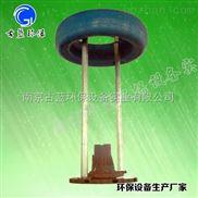 FQB浮筒潜水曝气机