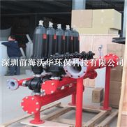洁明自清洗过滤器JY2-5 生活饮用水预处理过滤用