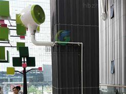 上海商业中心亚美体育APP价格/户外场所喷雾降温系统工程安装