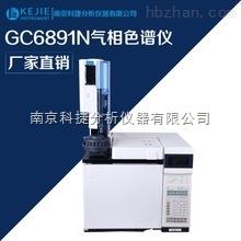 GC6891N专业气相色谱仪/实验室通用/网络化