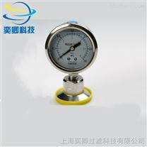 上海压力表