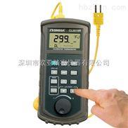 美国Omega CL3515R 便携式测温仪、校准器