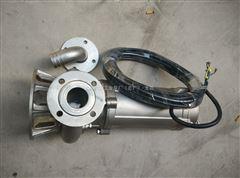 WQK80-20QG剪切式全不锈钢潜水排污泵