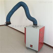 大城縣焊接煙塵淨化器生產廠家