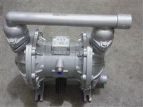 气动隔膜泵应用场所