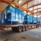 工业污水处理设备自动化操作效率高
