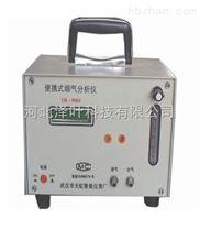 TH-990S係列智能煙氣分析儀